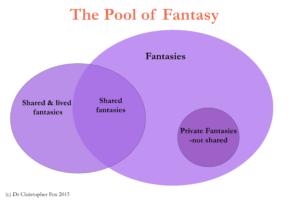 Pool of Fantasy Dr Christopher Fox