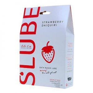Slube Strawberry Daiquiri 500g